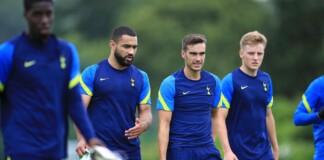 Tottenham Hotspur set to announce new sponsorship deal