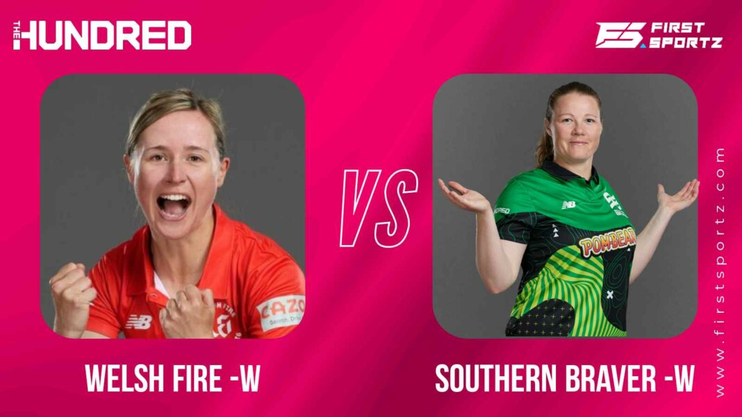 WEF-W vs SOB-W