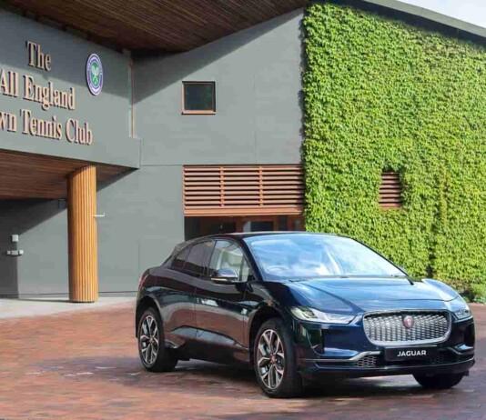 Wimbledon and Jaguar