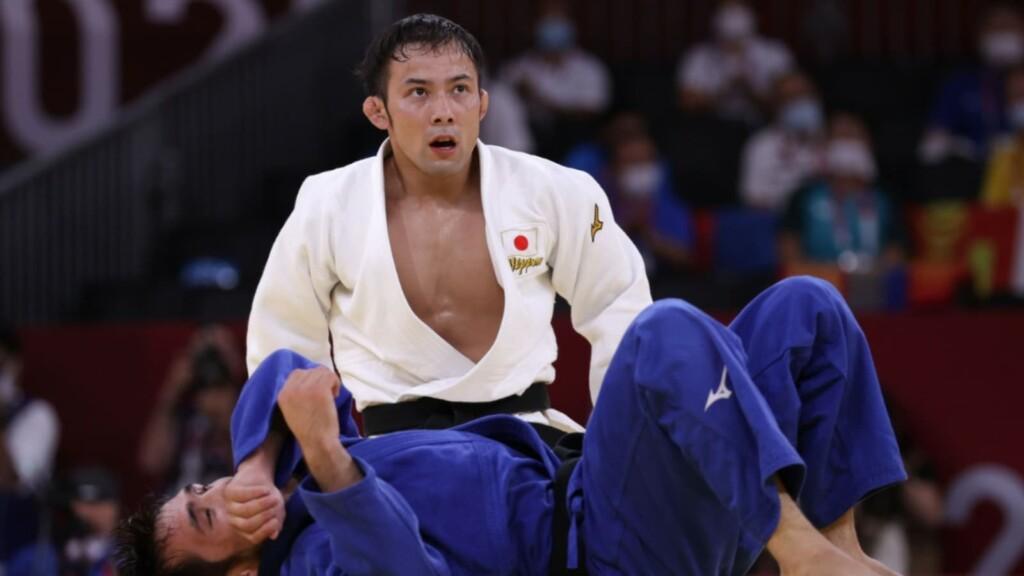 Yang Yung-wei Tokyo Olympics
