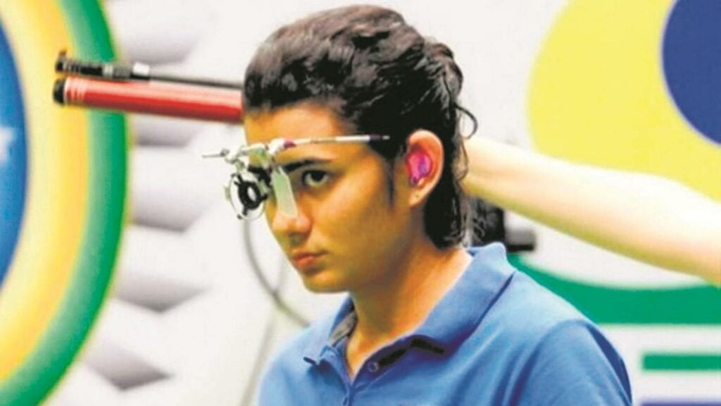 Yashaswini Singh Deswal-