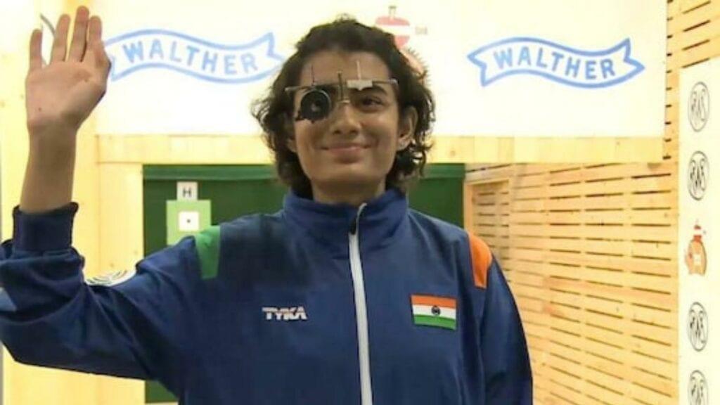 Yashaswini Singh Deswal 9 - FirstSportz