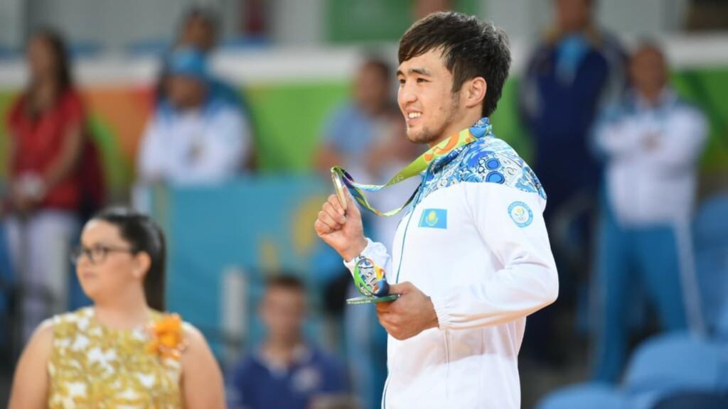 Yeldos Smetov Tokyo Olympics