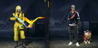 Aghori Gaming vs X-Mania