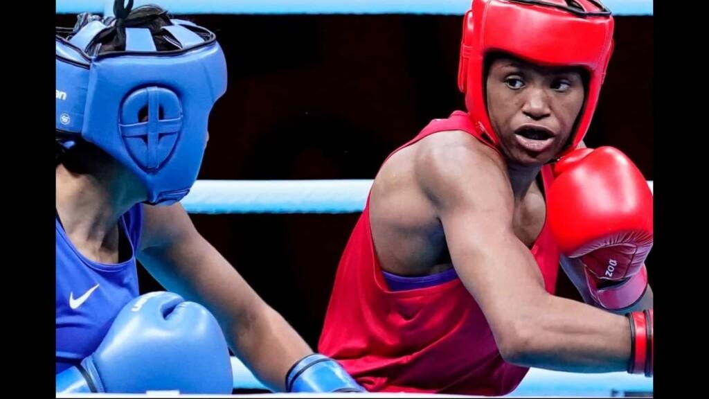 boxing tokyo olympics live stream