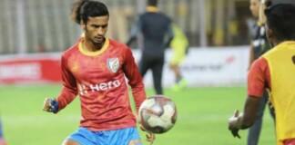 Harmanpreet Singh joins Bengaluru FC on a two-year deal