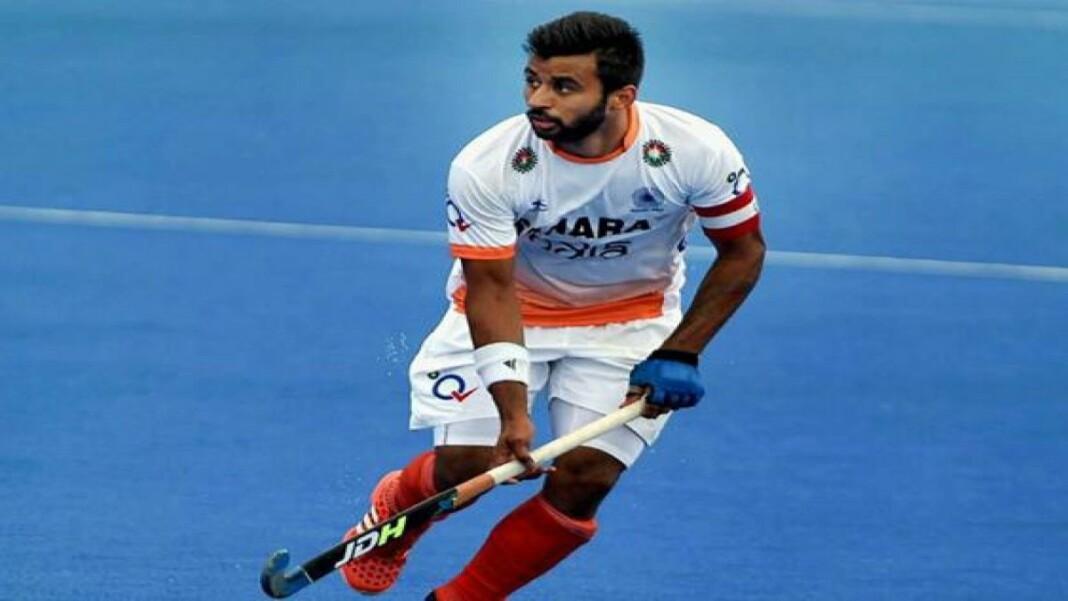 Manpreet Singh Bio, Career Achievements, Net Worth, Parents, and more