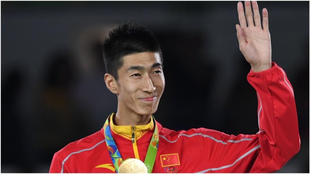 Zhao Shuai