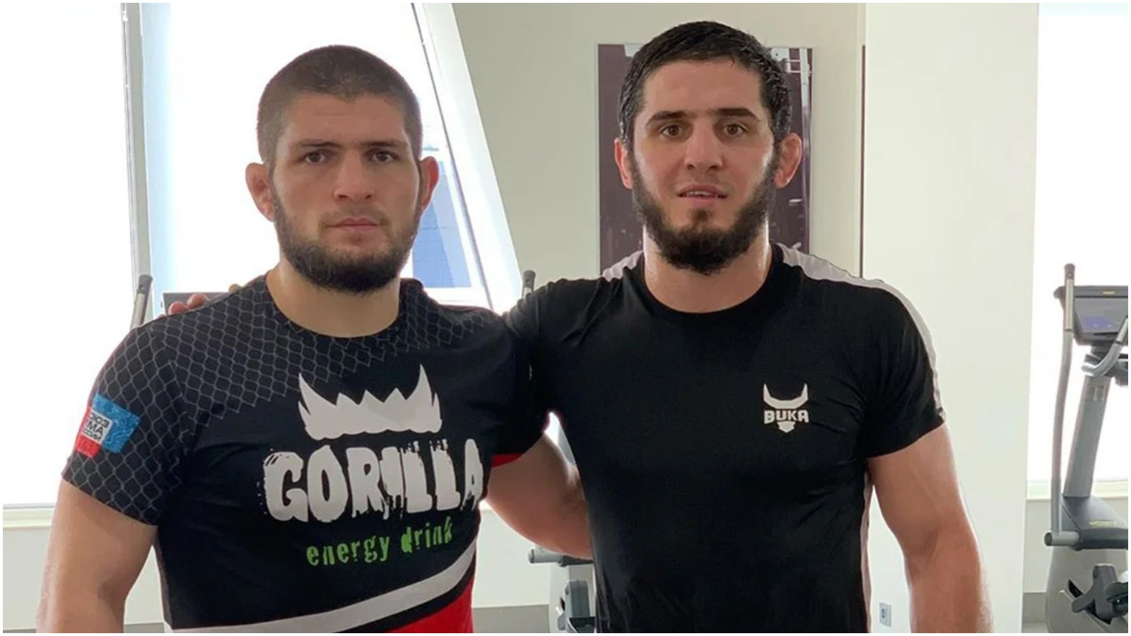 Who is Islam Makhachev? How is he related to Khabib Nurmagomedov? » FirstSportz