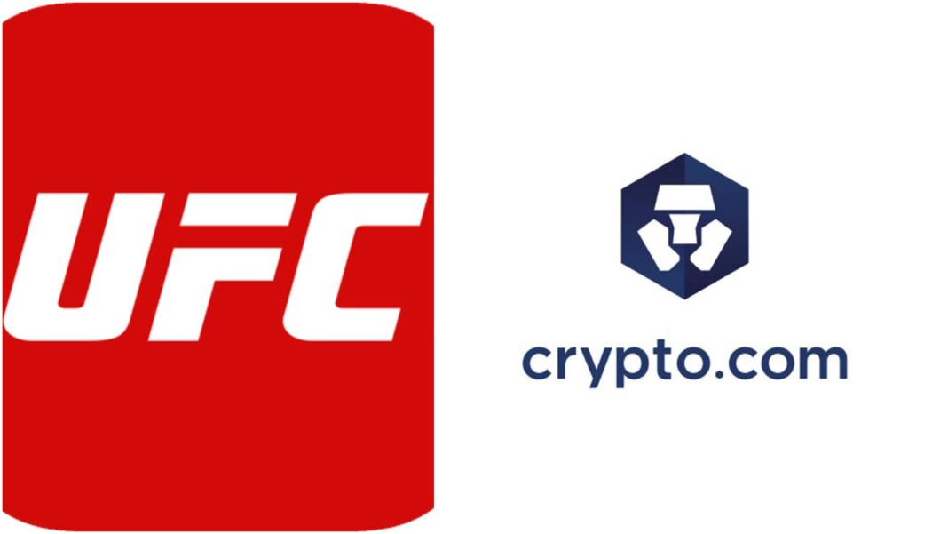 Crypto.com partnership