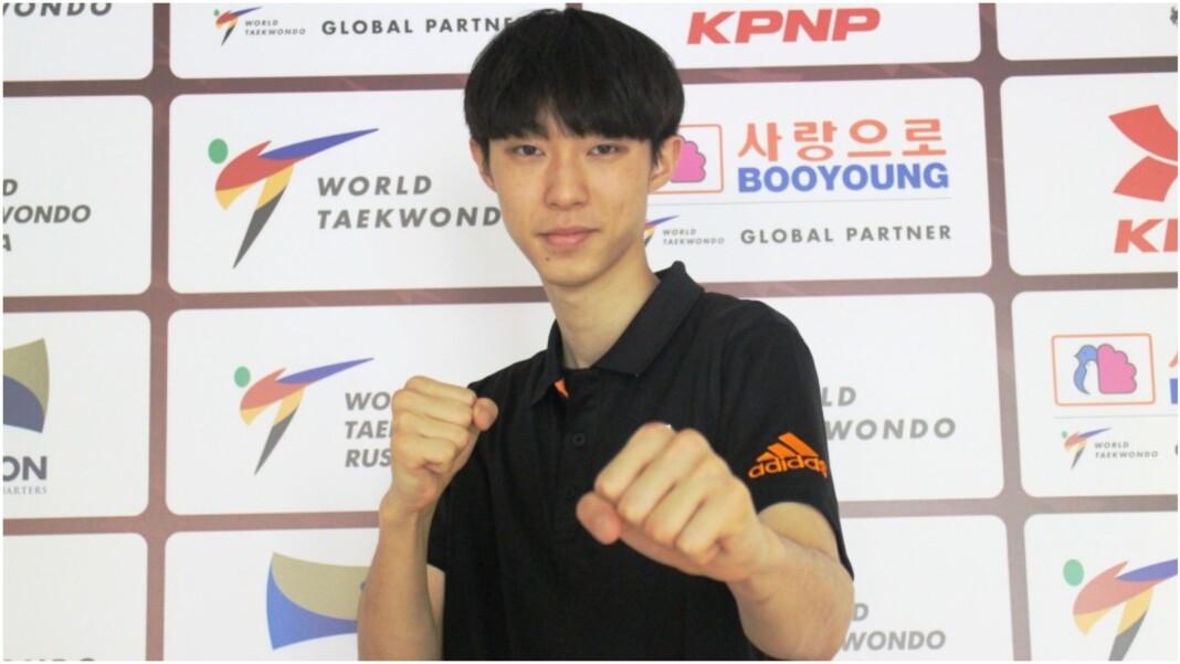 Jang Jun