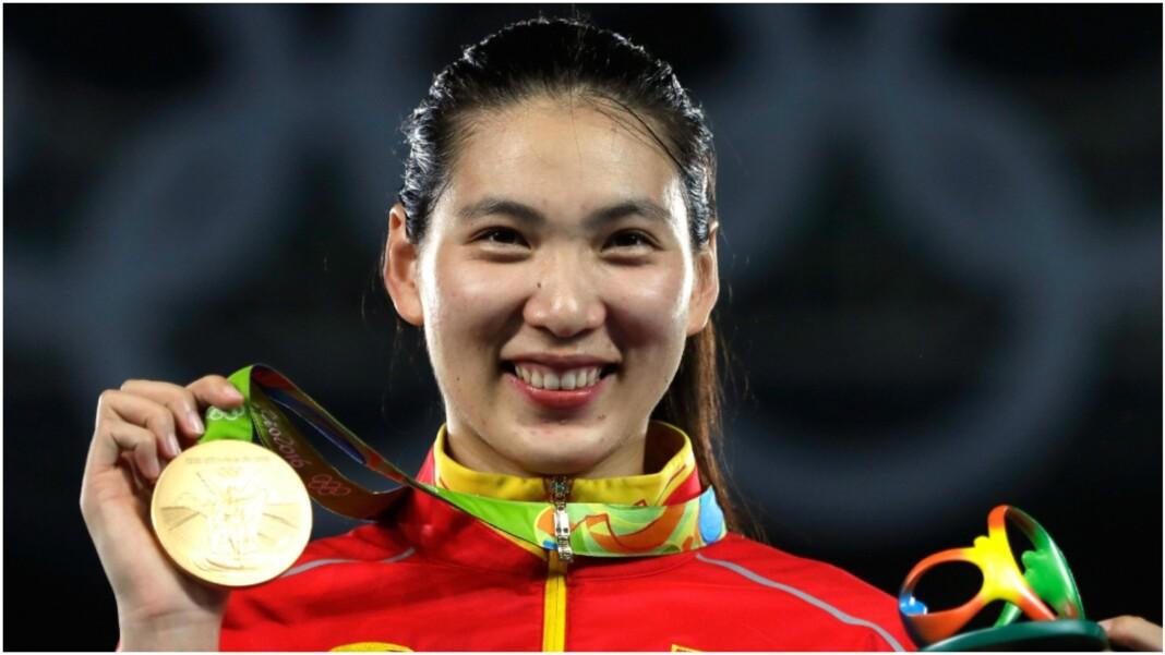 Zheng Shuyin