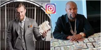 Instagram Rich List 2021
