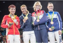 2 bronze medals