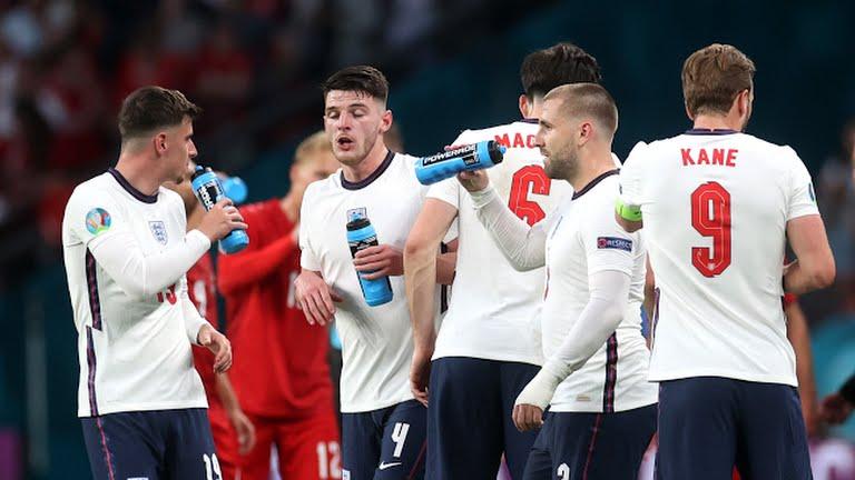 Euro 2020 England Vs Denmark Player Ratings