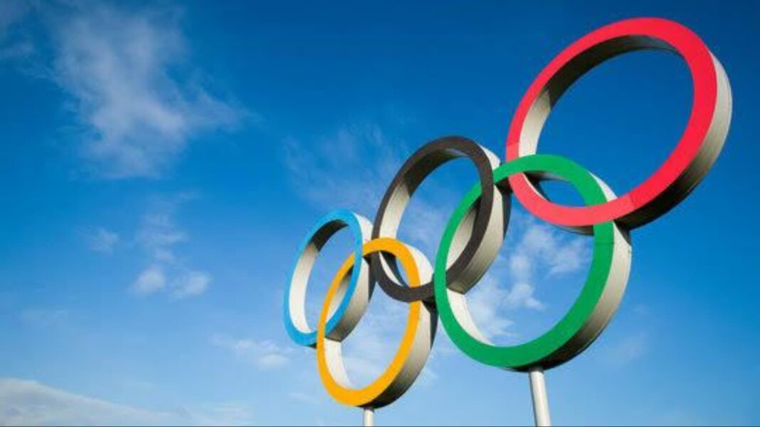 youngest Olympic Medallists in Summer Olympics