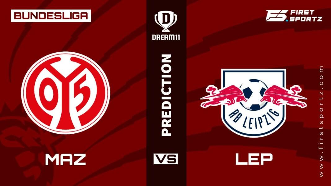 Bundesliga: Mainz vs RB Leipzig Dream11 Prediction, Playing XI, Teams, Preview, and Top Fantasy picks