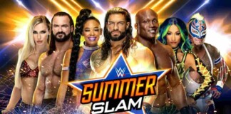 WWE Summerslam Spoilers, Preview, and Predictions
