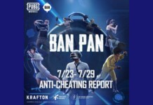 PUBG Mobile Ban Pan: The anti cheat system bans 1,040,818 accounts for using hacks this week