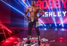 The list of Bobby Lashley championship wins is very long