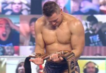 The list of the Miz championship wins is very long