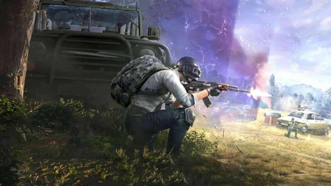 Battlegrounds Mobile India: Must-have loot items in your backpack