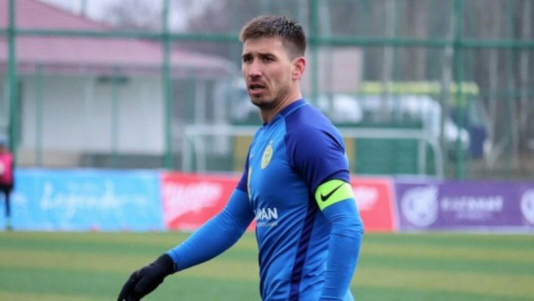 Chennaiyin FC sign Kyrgyzstan striker Mirlan Murzaev on a one-year deal