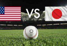 Tokyo Olympics: USA vs Japan Baseball live stream, preview and prediction
