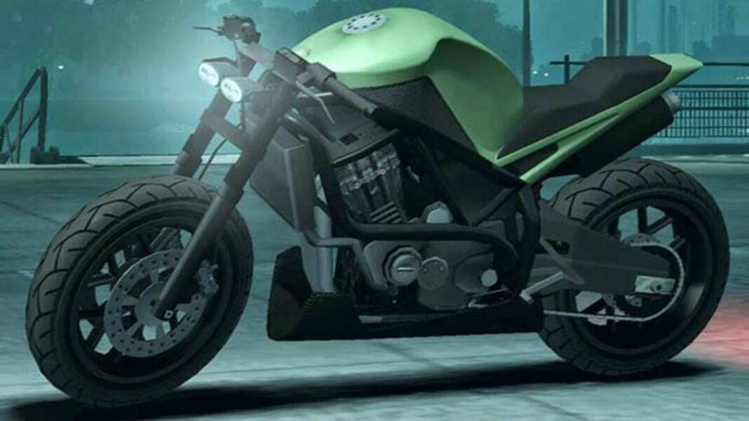 Top 3 bikes in GTA 5 under $250,000