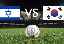 Tokyo Olympics: Israel vs South Korea Baseball live stream, preview and prediction