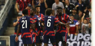USA vs Mexico preview, team news and prediction   CONCACAF Gold Cup