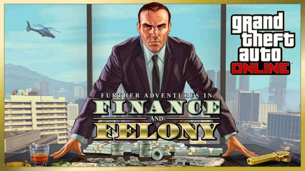 Top 3 reasons to become a CEO in GTA 5