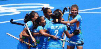 Indian Hockey Team tokyo Olympics