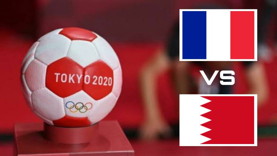 Tokyo Olympics: France vs Bahrain handball live stream, preview and prediction