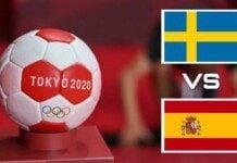 Tokyo Olympics: Sweden vs Spain handball live stream, preview and prediction