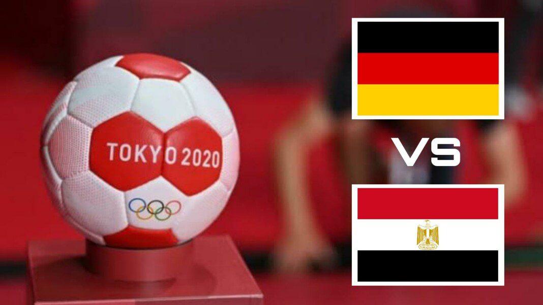 Tokyo Olympics: Germany vs Egypt handball live stream, preview and prediction