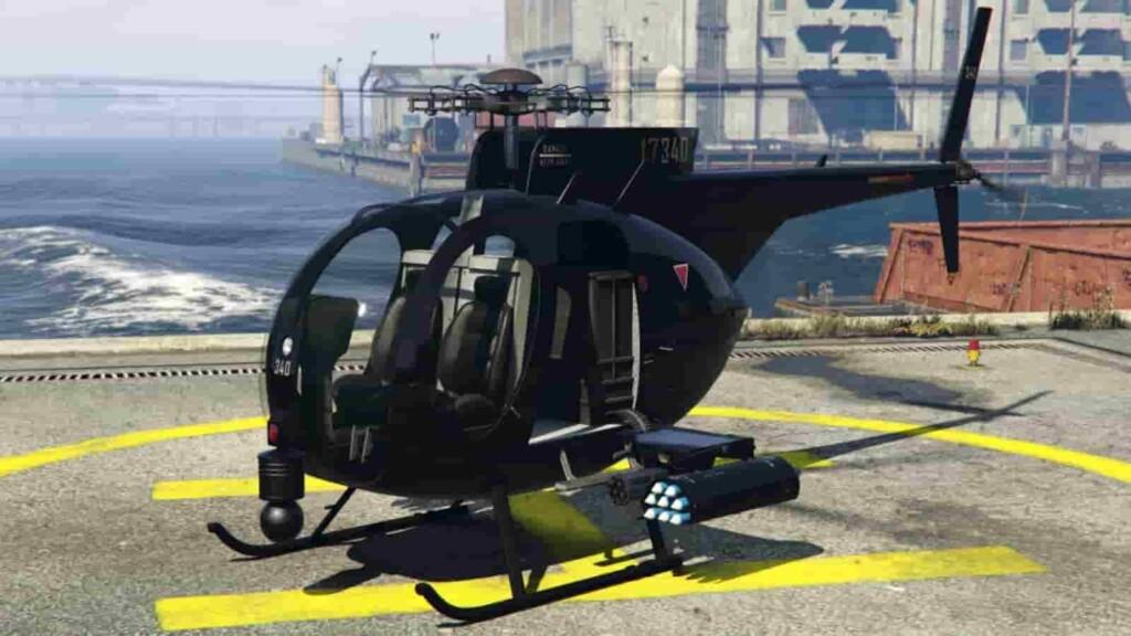 GTA 5 all CEO Vehicles