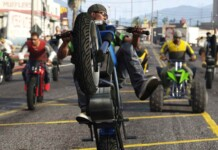 How to form a Motorcycle Club in GTA 5