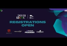 National Esports Championships 2021: Start Date, Rules, and More