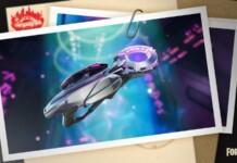 Fortnite Grab-Itron Gravity Gun: New Weapon in Season 7