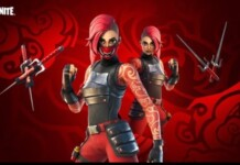 Fortnite Manic Skin: New Outfit Price, and Other Details