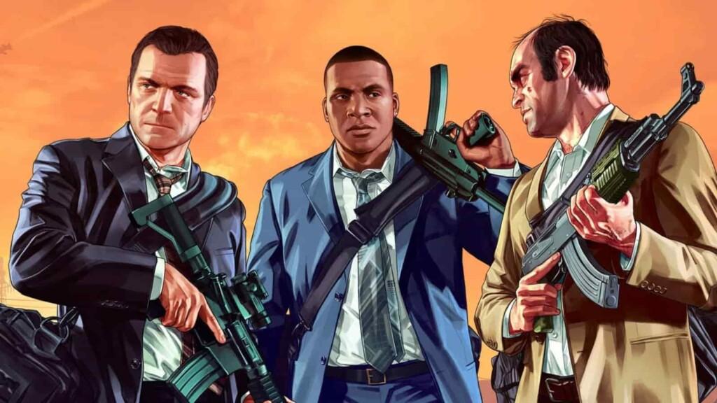 GTA 5 has now sold over 150 million copies