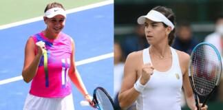 Amanda Anisimova vs Ajla Tomljanovic