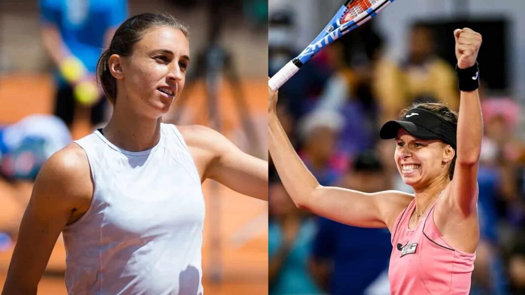 Petra Martic vs Magda Linette