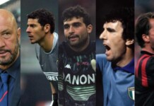 Top 5 all-time Italian goalkeepers in Serie A