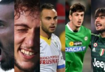 Top 5 Italian goalkeepers in Serie A currently