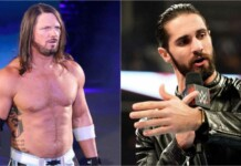 AJ Styles and Seth Rollins have both been a part os multiple matches at Summerslam