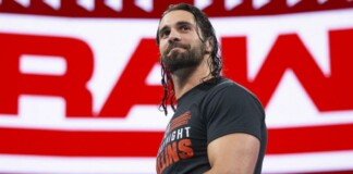 Seth Rollins Extreme Rules win-loss record is 5-3