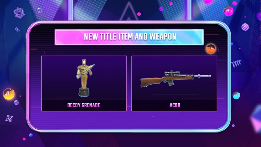 free fire ob29 patch notes