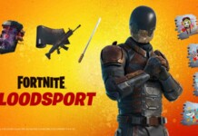Fortnite Bloodsport Skin: New Outfit Price, and Other Details